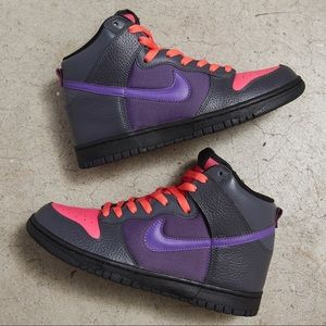 Nike Dunk High 'ACG Pack'